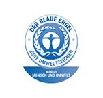 Certyfikat Niebieski Anioł